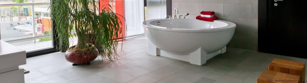 Naturstein Badezimmer: Waschbecken, Waschtische, Boden